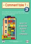 3 - Savoir lire et exploiter le grand livre comptable