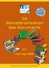 La dematerialisation des documents