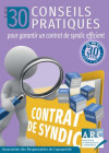 LES 30 MESURES ESSENTIELLES  pour garantir un contrat de syndic efficient