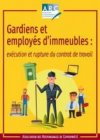 GARDIENS ET EMPLOYES D'IMMEUBLE