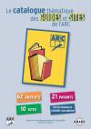 Le catalogue thématique des guides de l'ARC :