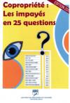 Copropriété : Les impayés en 25 questions